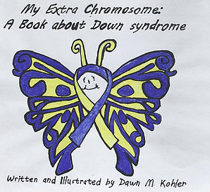 My Extra Chromosome cover..jpg